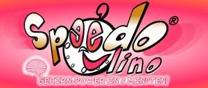 Logo des Online-Spieles Speedolino