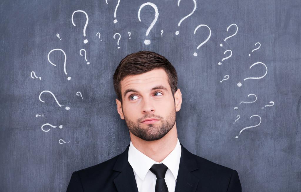 Wichtig fürs Lesen: Vorher Fragen stellen