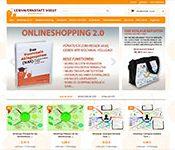 Onlineshop für viele Lernmethoden