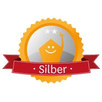 Silber-Mitgliedschaft abschließen und du gehörst dazu