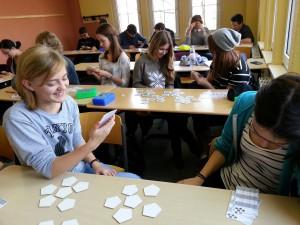 Die ersten Schüler-Lerncoaches kommen aus Beeskow