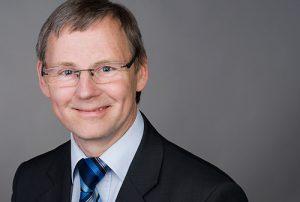 Leiter der Akademie für Lernmethoden Jens Voigt